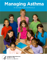 Managing Asthma: A Guide for Schools