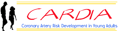 The Coronary Artery Risk Development in Young Adults Study ...