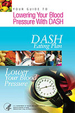 Cover image of The DASH eating plan