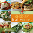 Cover image of Keep the Beat Recipes: Deliciously Healthy Dinners