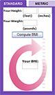Body Mass Index Bmi Calculator Healthy Bmi