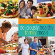 Screen shot of the Keep the Beat: Deliciously Healthy Family Meals