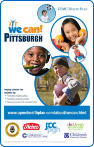 UMPC Health Plan We Can! Partners