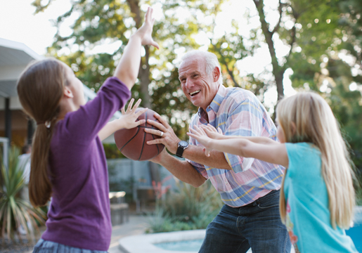 physicalactivity basics older adults
