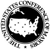 Seal of U.S. Conference of Mayors