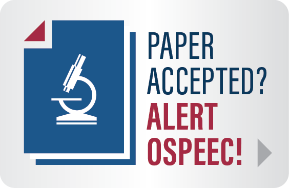 NHLBI Paper Accepted Button