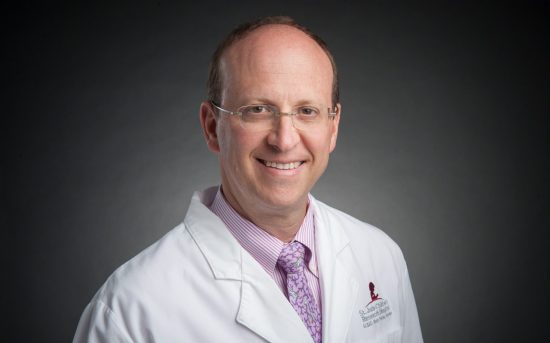 Photo of Dr. Andrew Davidoff