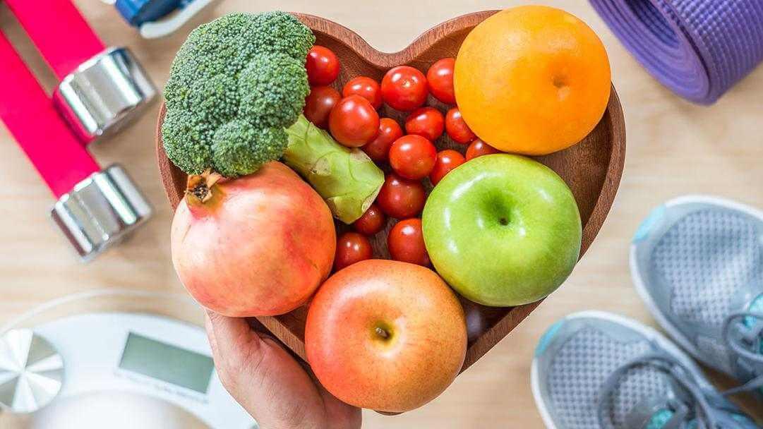 Heart-Healthy Living | NHLBI, NIH
