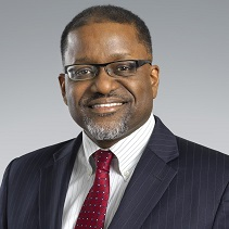 Photo of Dr. Gary Gibbons