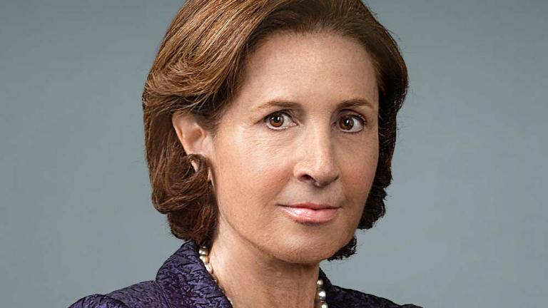 Judith S  Hochman, M D , M A  | National Heart, Lung, and Blood