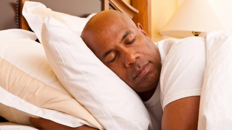 Sleep Deprivation and Deficiency | National Heart, Lung, and Blood ...