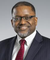 Photo of Gary Gibbons